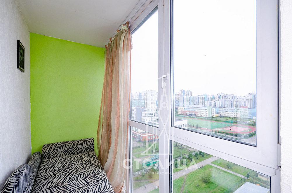 Екатеринбург, ул. Краснолесья, 103 (УНЦ) - фото квартиры (8)
