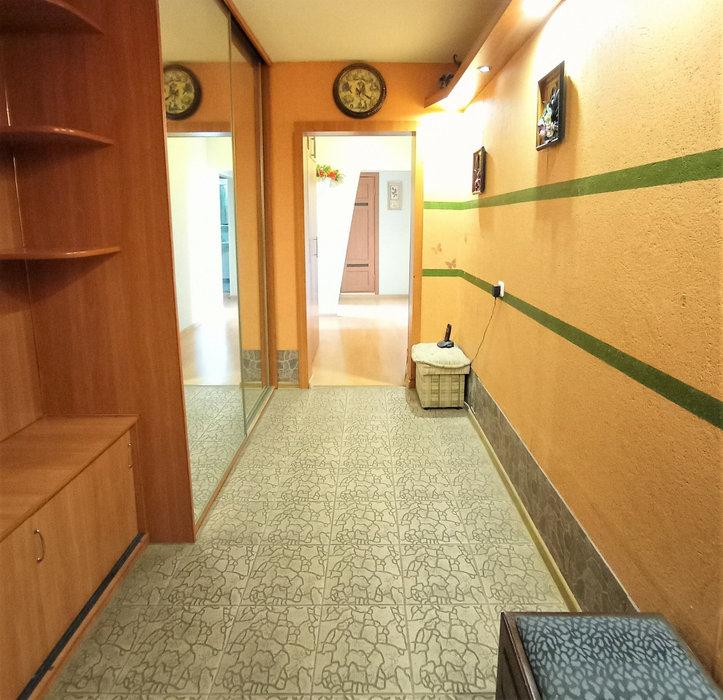 Екатеринбург, ул. 40-летия Комсомола, 32 б (ЖБИ) - фото квартиры (2)