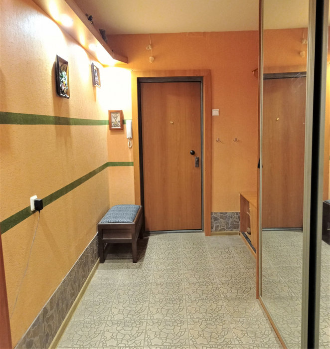 Екатеринбург, ул. 40-летия Комсомола, 32 б (ЖБИ) - фото квартиры (3)
