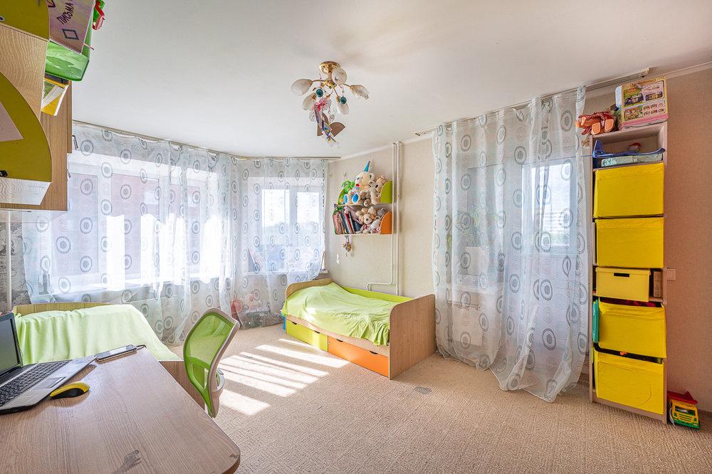 Екатеринбург, ул. Бисертская, 29 (Елизавет) - фото квартиры (4)