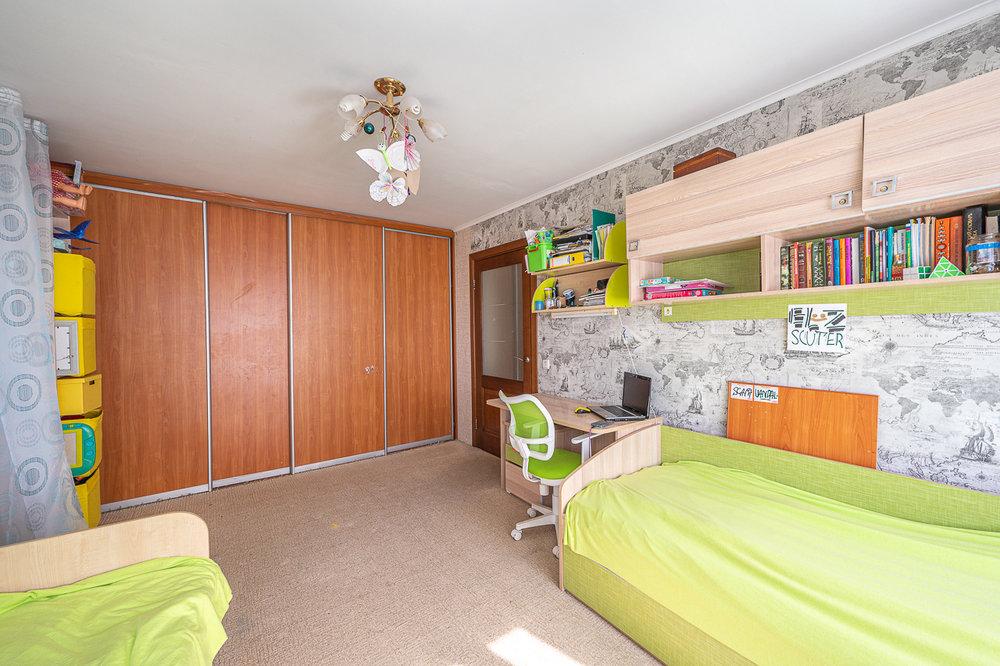 Екатеринбург, ул. Бисертская, 29 (Елизавет) - фото квартиры (5)