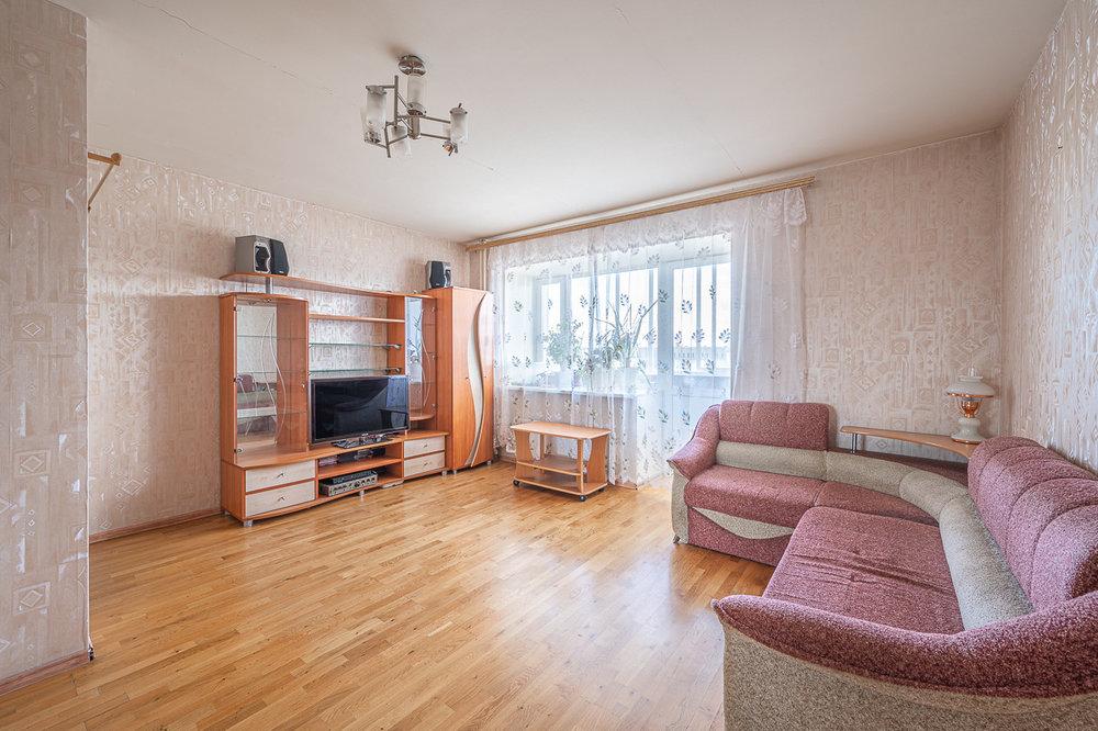 Екатеринбург, ул. Черняховского, 43 (Химмаш) - фото квартиры (1)