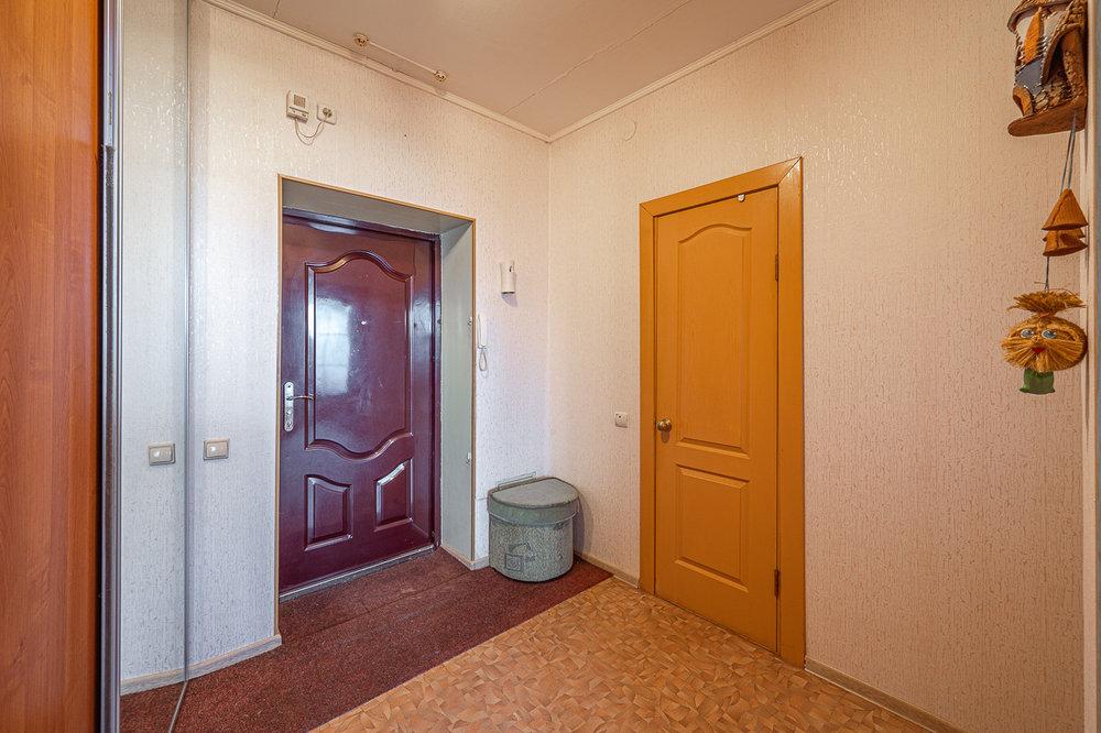 Екатеринбург, ул. Черняховского, 43 (Химмаш) - фото квартиры (4)