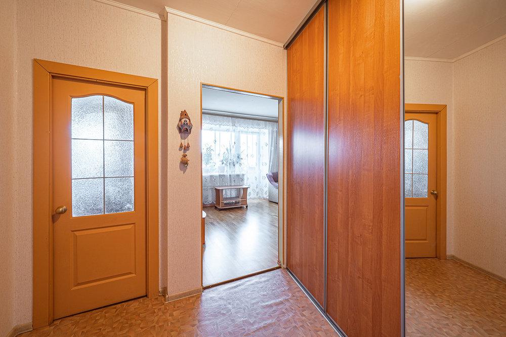 Екатеринбург, ул. Черняховского, 43 (Химмаш) - фото квартиры (5)