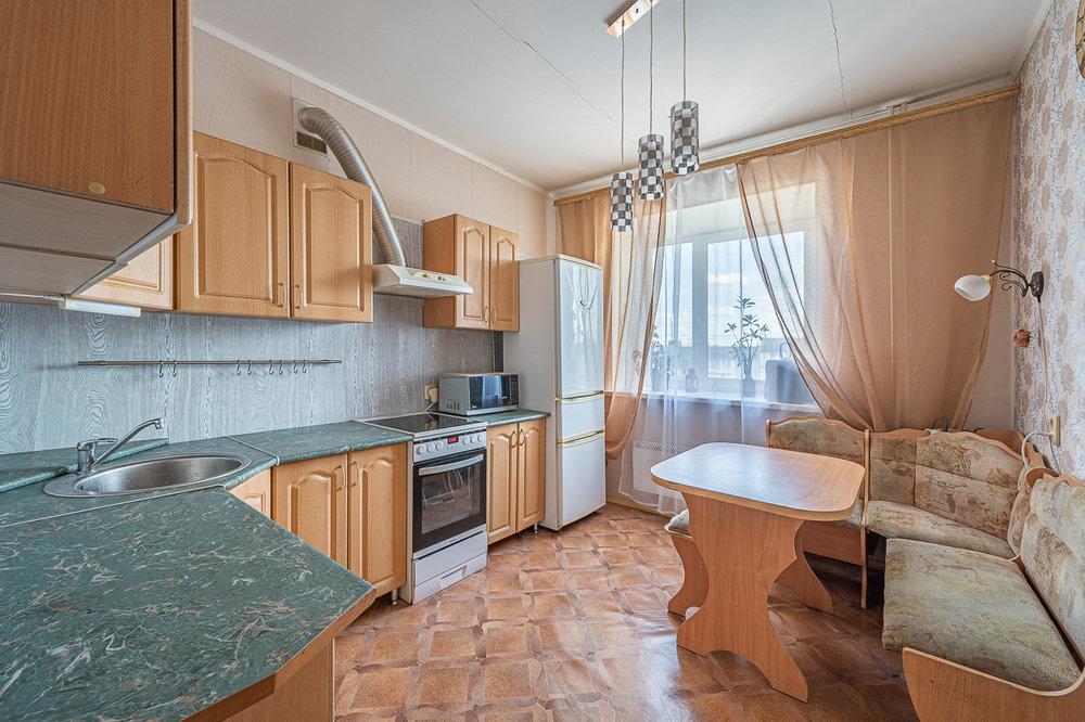 Екатеринбург, ул. Черняховского, 43 (Химмаш) - фото квартиры (6)