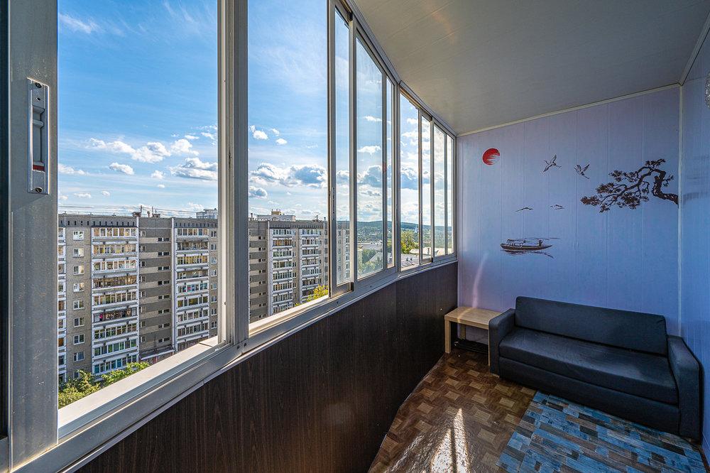 Екатеринбург, ул. Черняховского, 43 (Химмаш) - фото квартиры (8)