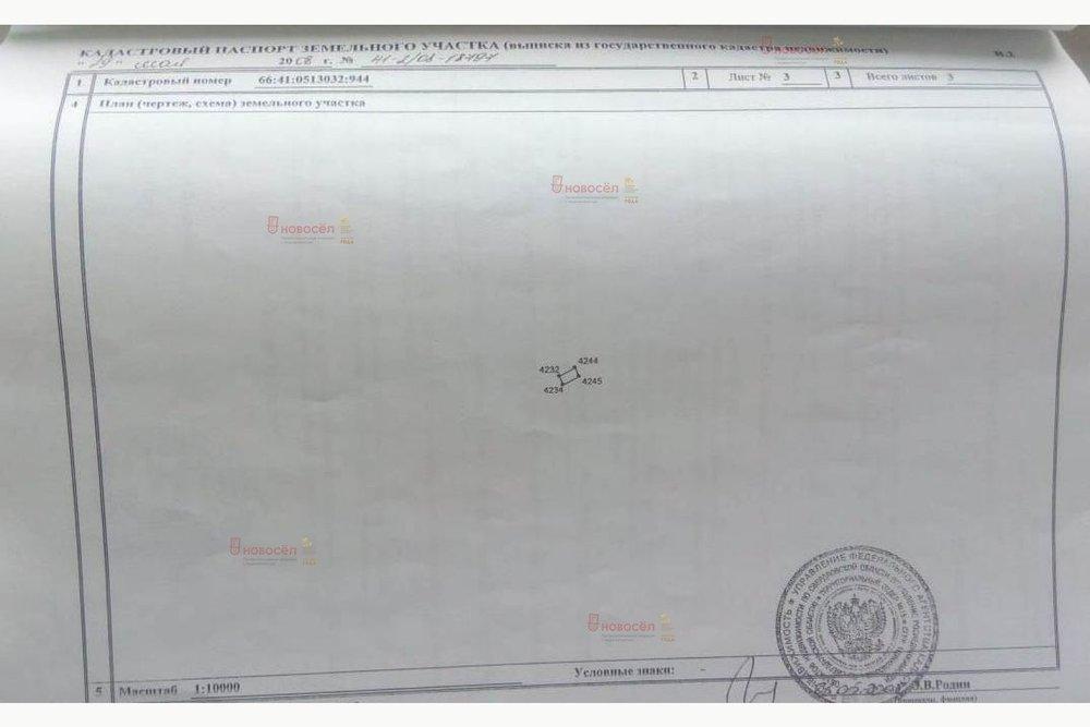 Зеле, ул. Зеленый город (Горный щит) - фото земельного участка (1)