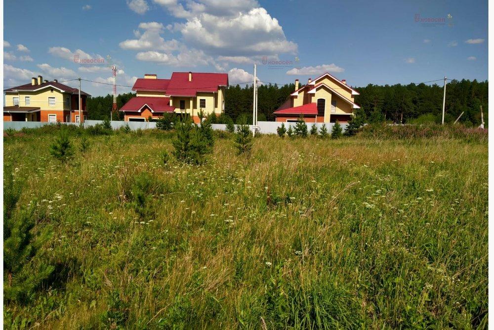 Зеле, ул. Зеленый город (Горный щит) - фото земельного участка (2)