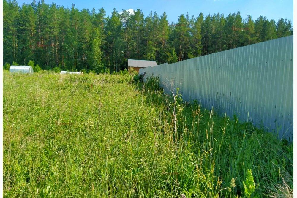 Зеле, ул. Зеленый город (Горный щит) - фото земельного участка (5)