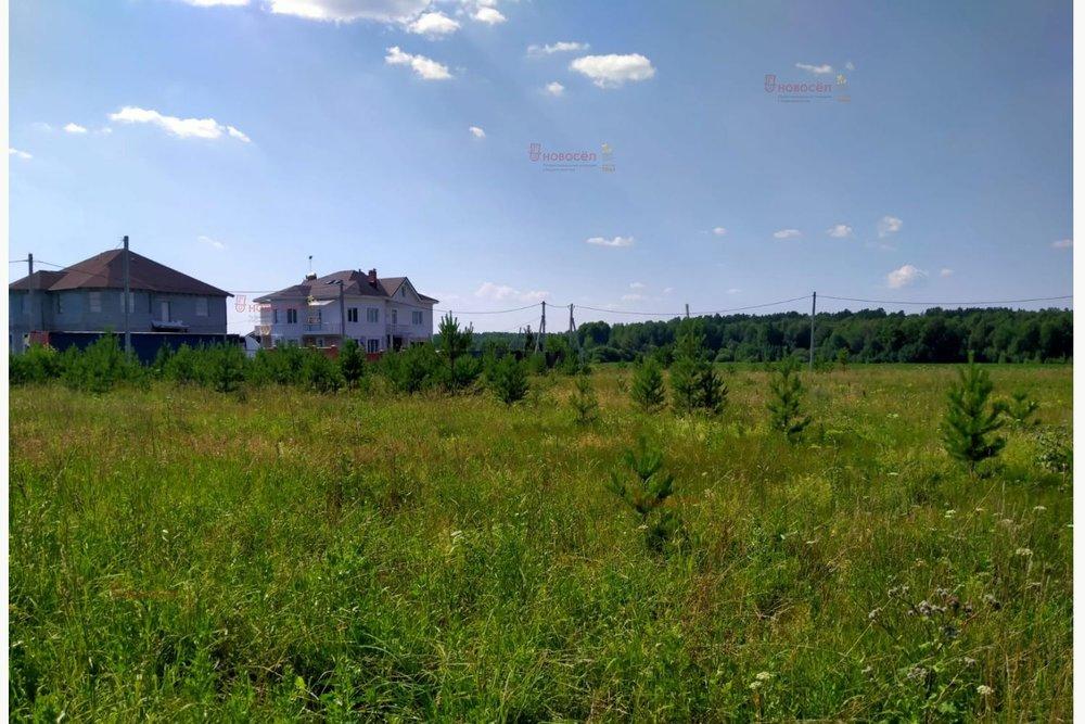 Зеле, ул. Зеленый город (Горный щит) - фото земельного участка (6)