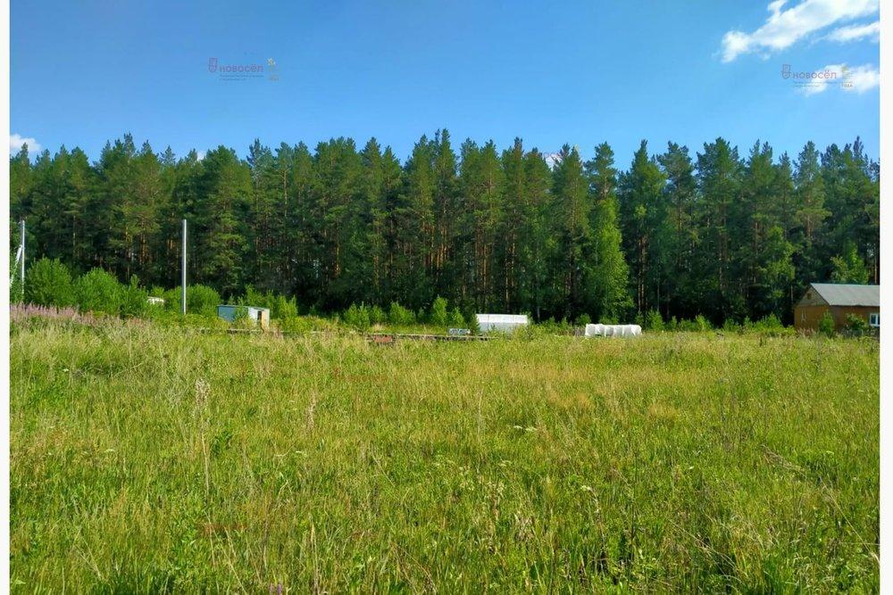 Зеле, ул. Зеленый город (Горный щит) - фото земельного участка (7)