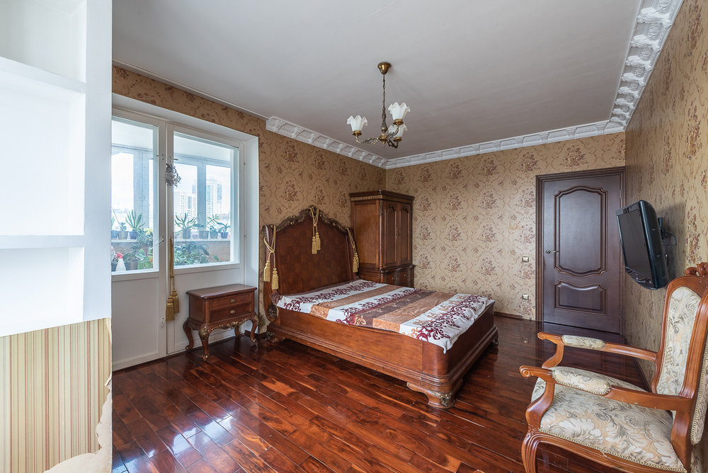 Екатеринбург, ул. Белореченская, 1А (Юго-Западный) - фото квартиры (6)