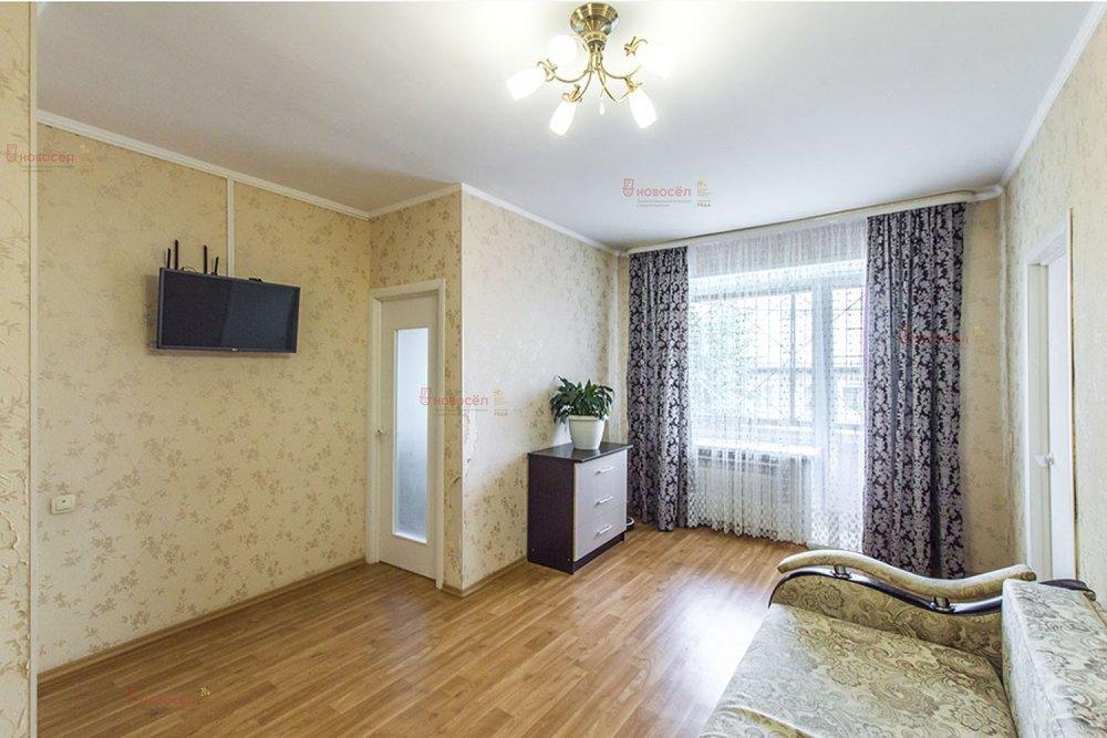 Екатеринбург, ул. Сухумский, 4 (Вторчермет) - фото квартиры (3)