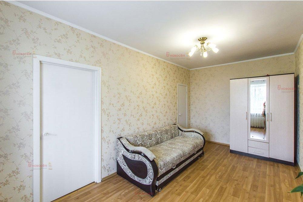 Екатеринбург, ул. Сухумский, 4 (Вторчермет) - фото квартиры (4)