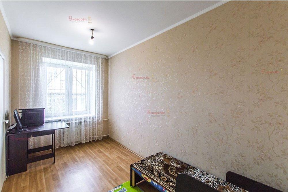 Екатеринбург, ул. Сухумский, 4 (Вторчермет) - фото квартиры (5)