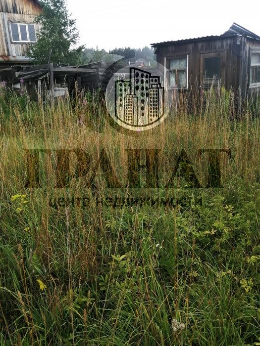 г. Ревда, СНТ №6 РММЗ (городской округ Ревда) - фото сада (5)