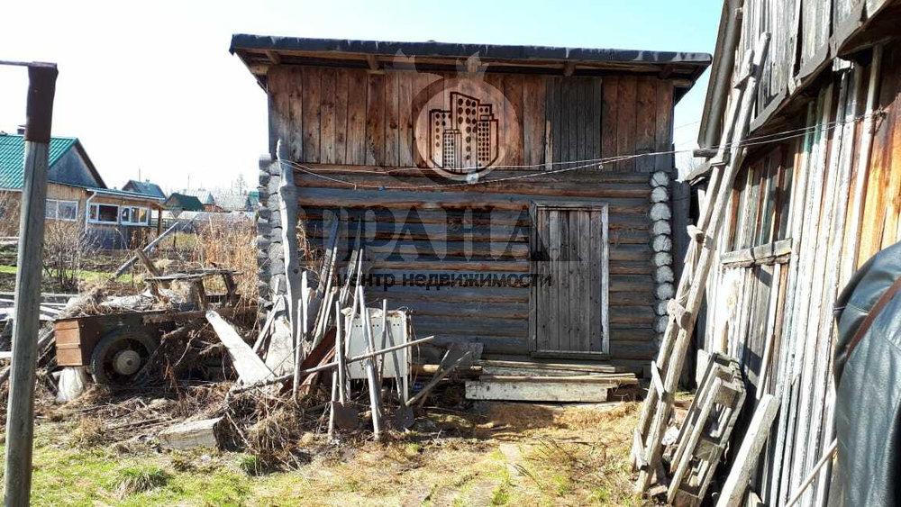 г. Ревда, СНТ Гусевка (городской округ Ревда) - фото сада (8)