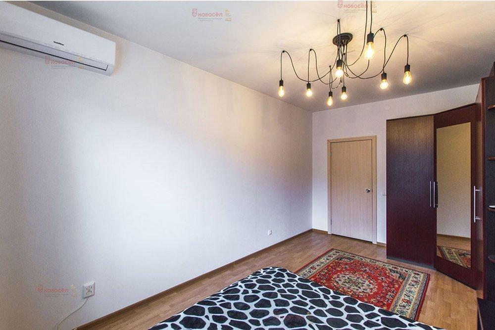 Екатеринбург, ул. Евгения Савкова, 60 (Широкая речка) - фото квартиры (4)