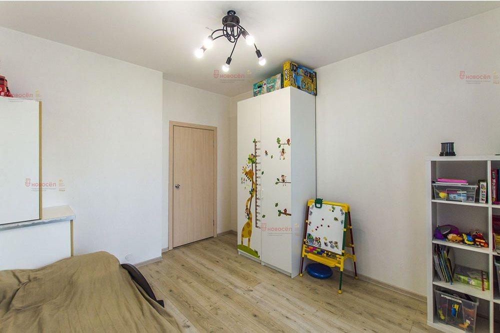 Екатеринбург, ул. Евгения Савкова, 60 (Широкая речка) - фото квартиры (7)