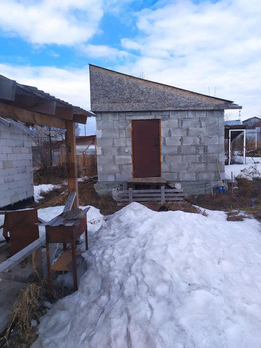 г. Ревда, ул. Камаганцева (городской округ Ревда) - фото дома (5)