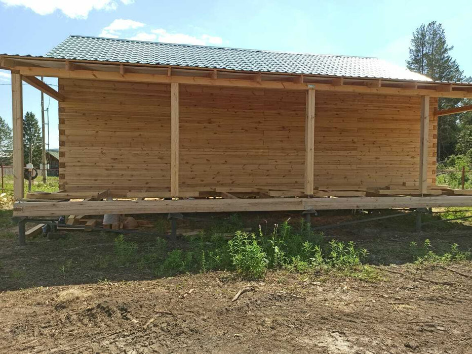 г. Ревда, ул. Черёмуховая (городской округ Ревда) - фото дома (3)