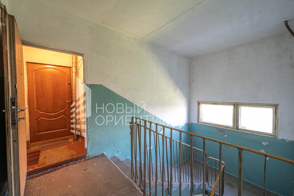 Екатеринбург, ул. Новгородцевой, 7 (ЖБИ) - фото квартиры (5)