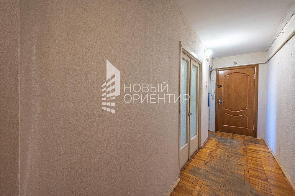 Екатеринбург, ул. Новгородцевой, 7 (ЖБИ) - фото квартиры (6)