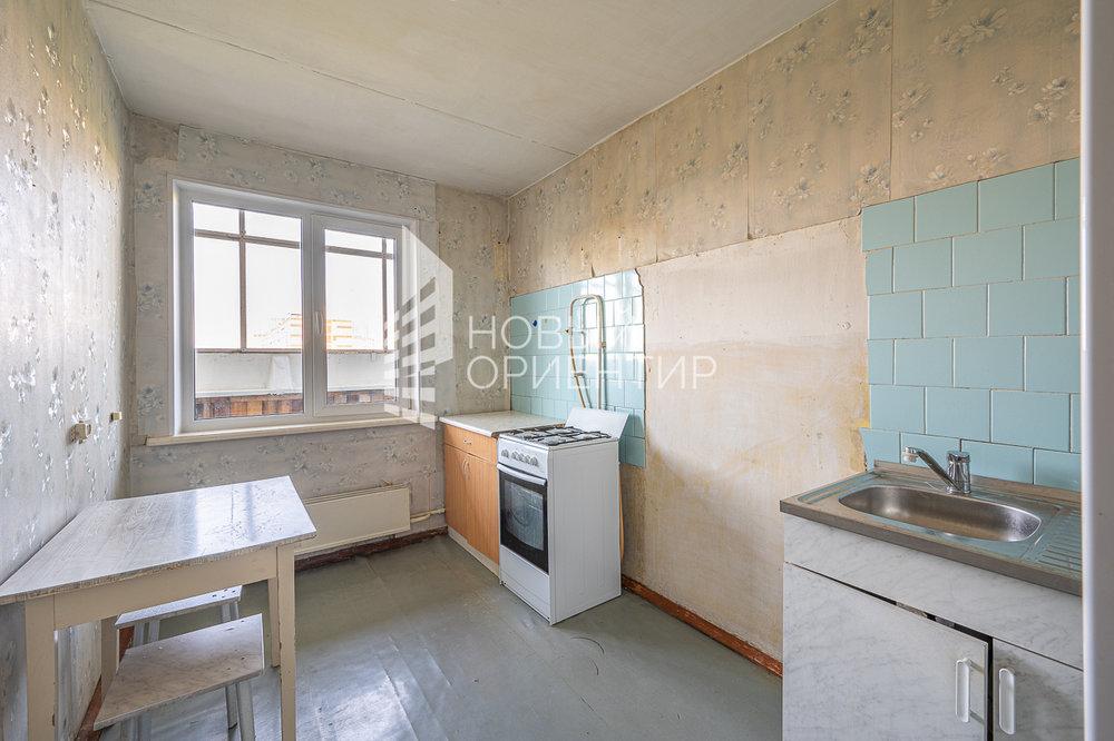 Екатеринбург, ул. Новгородцевой, 7 (ЖБИ) - фото квартиры (7)