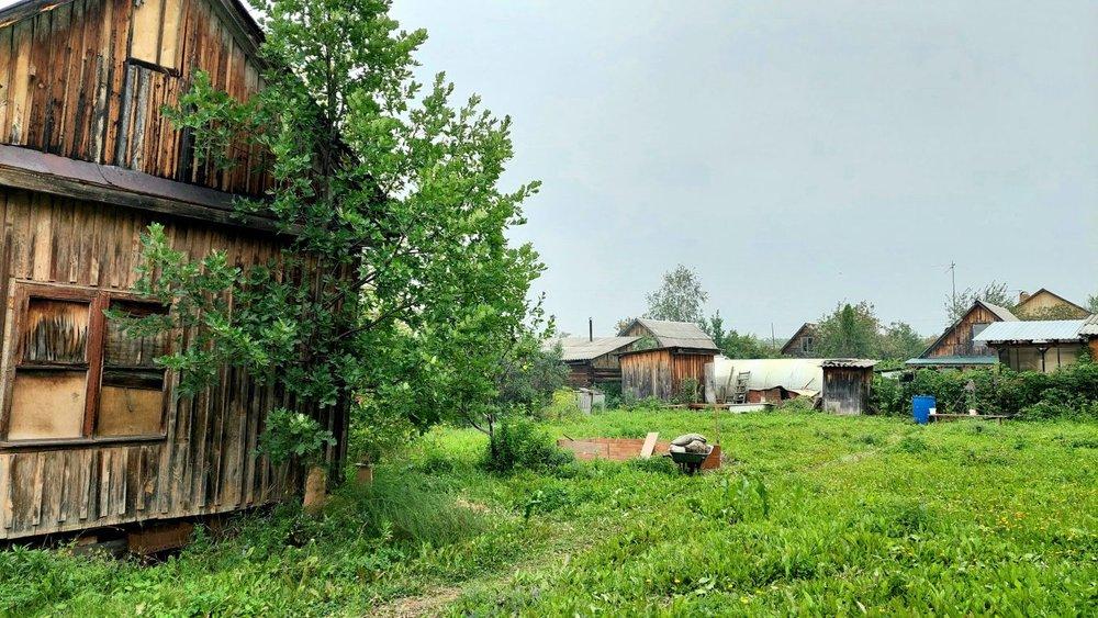 г. Нижний Тагил, ул. Красная, 39 (городской округ Нижний Тагил) - фото дачи (2)
