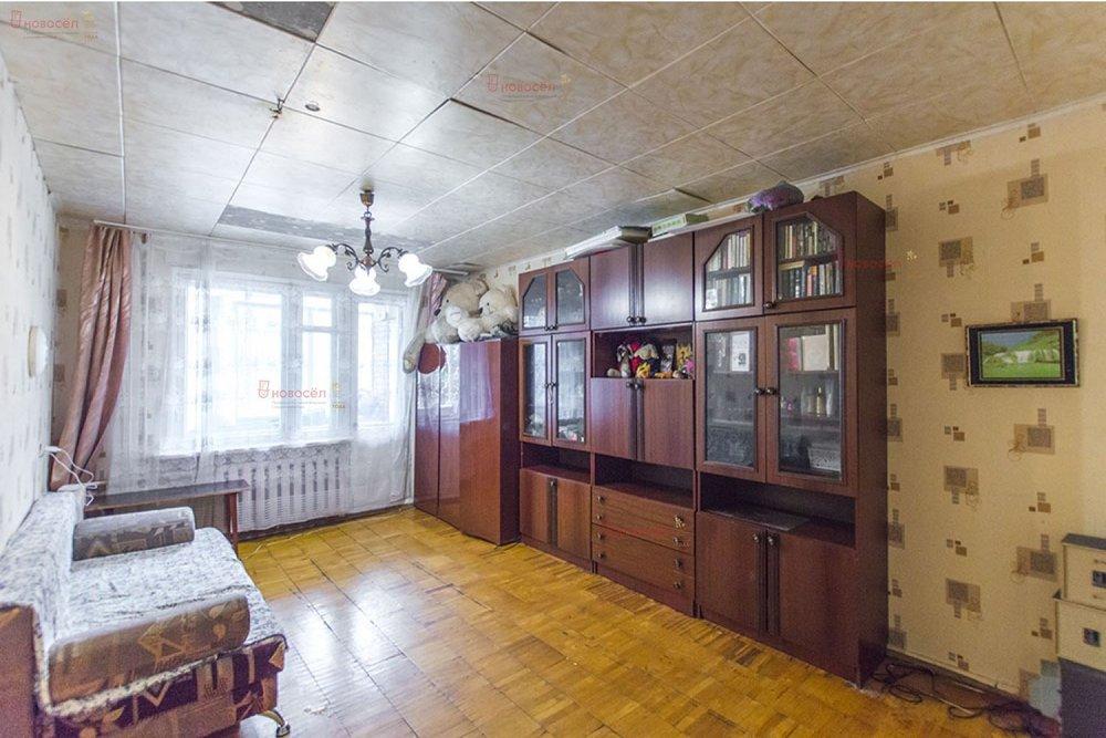 Екатеринбург, ул. Коллективный, 13 (Вторчермет) - фото квартиры (3)