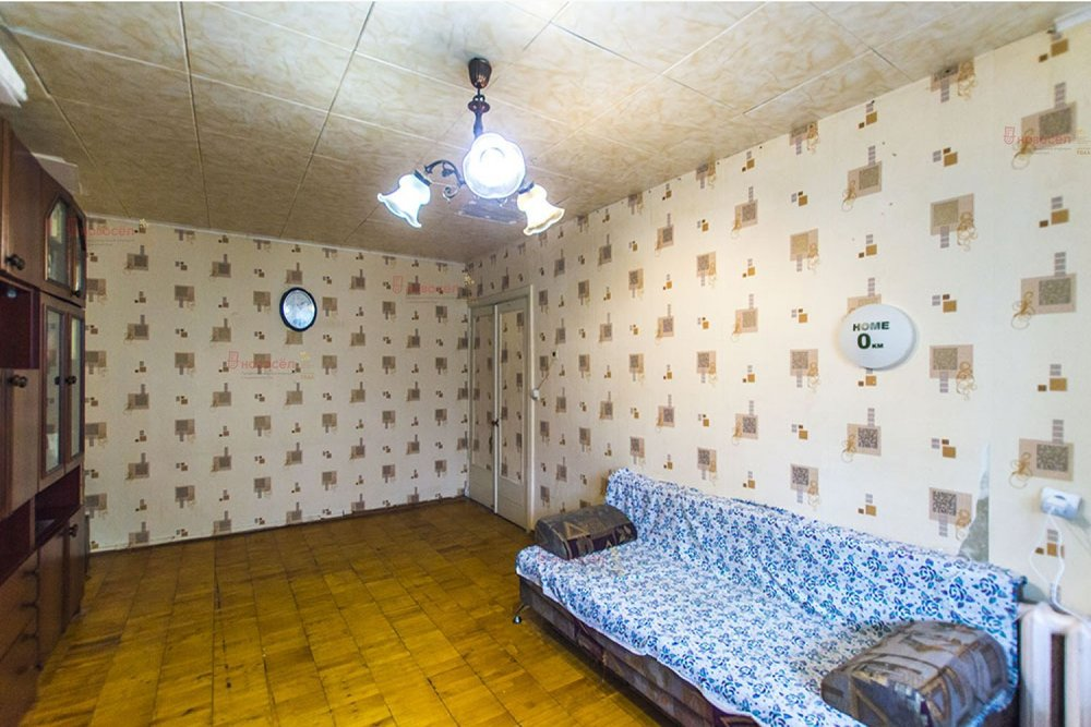 Екатеринбург, ул. Коллективный, 13 (Вторчермет) - фото квартиры (4)