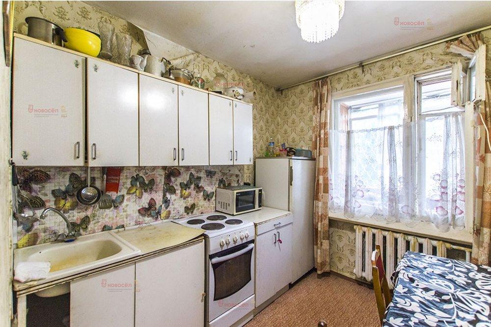 Екатеринбург, ул. Коллективный, 13 (Вторчермет) - фото квартиры (7)