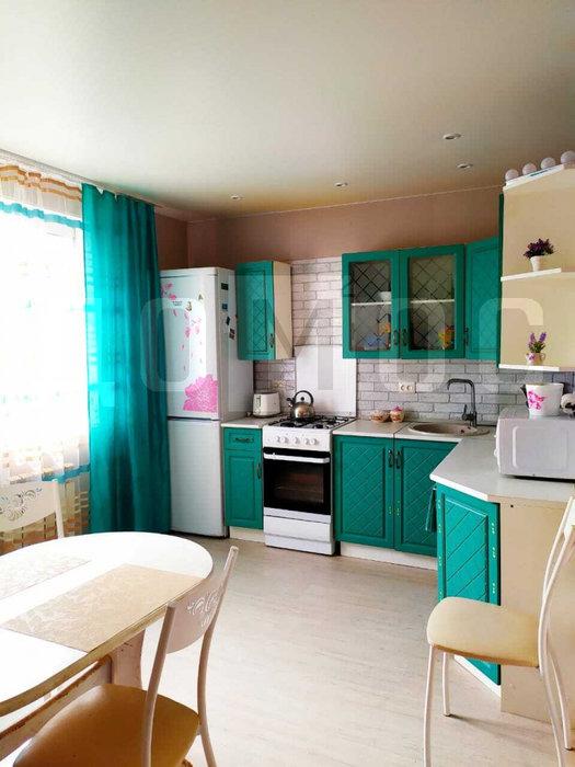 п. Сарапулка, ул. Ленина, 9 (городской округ Березовский) - фото дома (1)