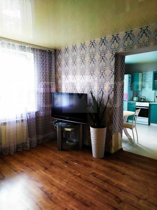 п. Сарапулка, ул. Ленина, 9 (городской округ Березовский) - фото дома (4)