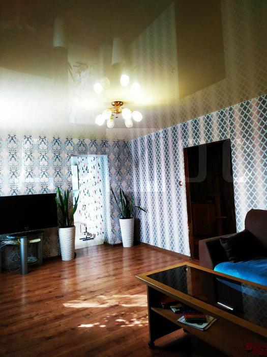 п. Сарапулка, ул. Ленина, 9 (городской округ Березовский) - фото дома (6)