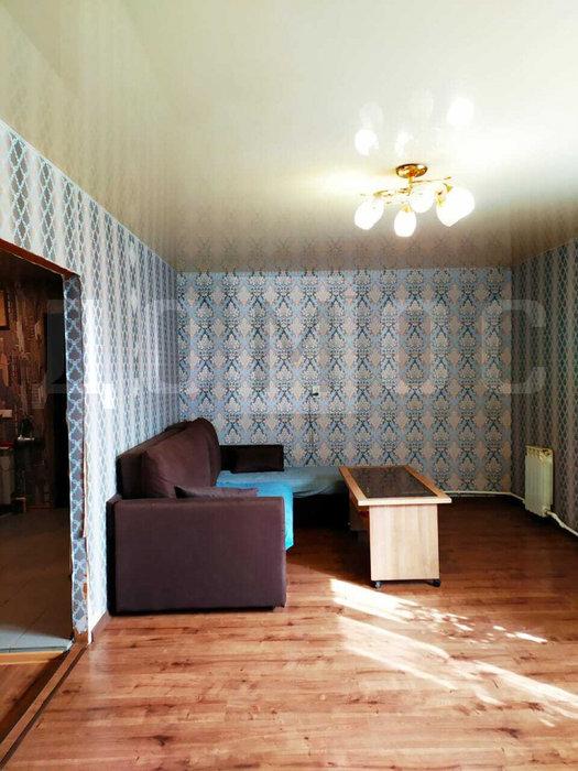 п. Сарапулка, ул. Ленина, 9 (городской округ Березовский) - фото дома (8)
