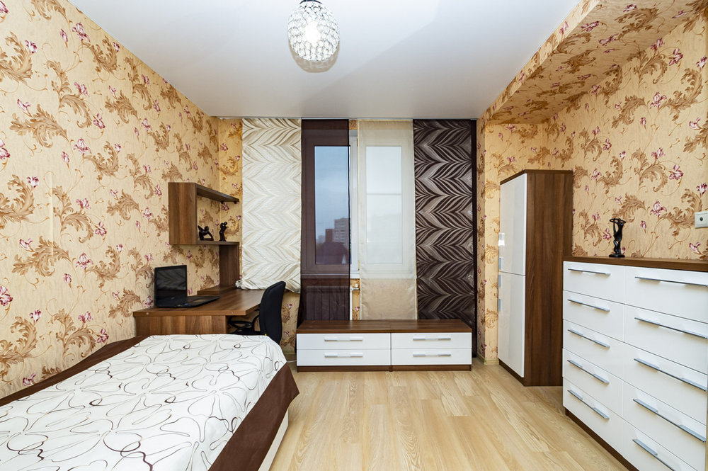 Екатеринбург, ул. Чкалова, 124 (Юго-Западный) - фото квартиры (8)