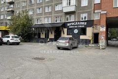 Екатеринбург, ул. Ясная, 6 - фото торговой площади