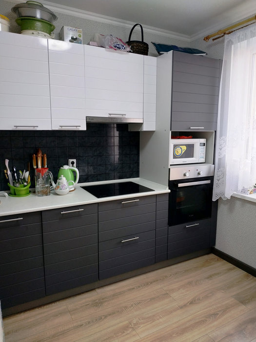 Екатеринбург, ул. Рощинская, 44 (Уктус) - фото квартиры (3)