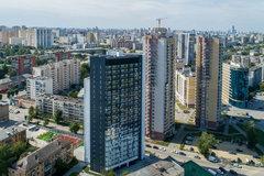 Екатеринбург, ул. Расковой, 8 (Юго-Западный) - фото квартиры