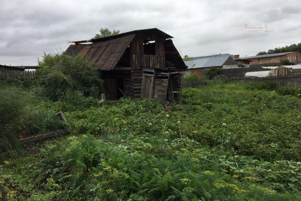 г. Ирбит, ул. 50 лет Октября, 14 (городской округ Ирбит) - фото коттеджа/дома/дачи (3)