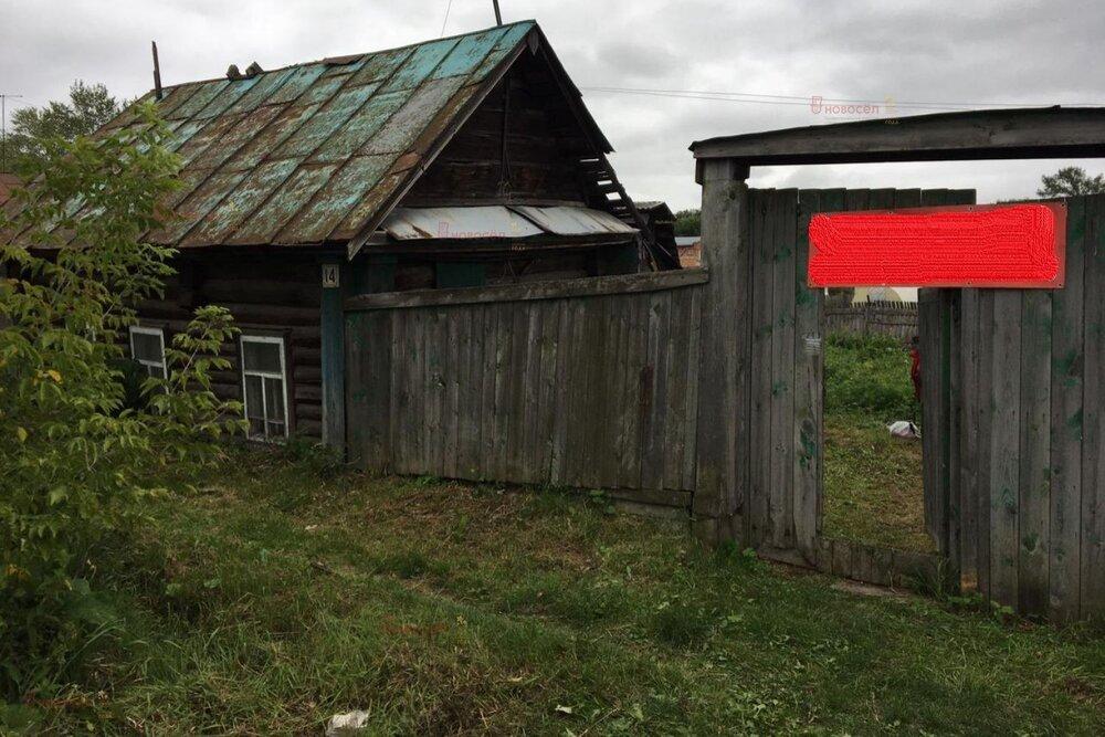 г. Ирбит, ул. 50 лет Октября, 14 (городской округ Ирбит) - фото коттеджа/дома/дачи (5)