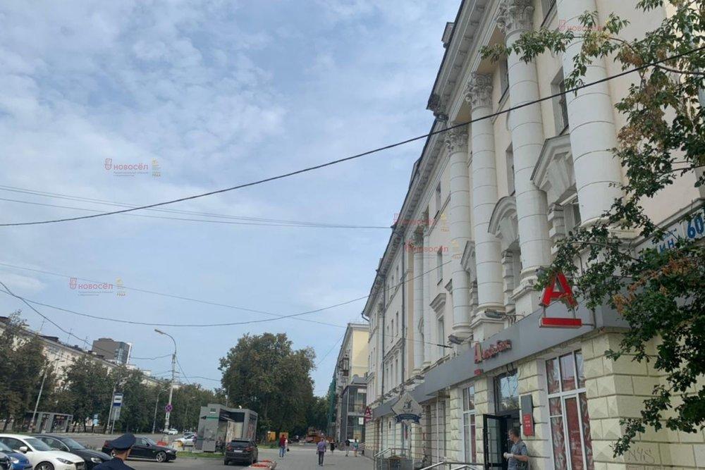 Екатеринбург, ул. Ленина, 60 (Втузгородок) - фото квартиры (2)