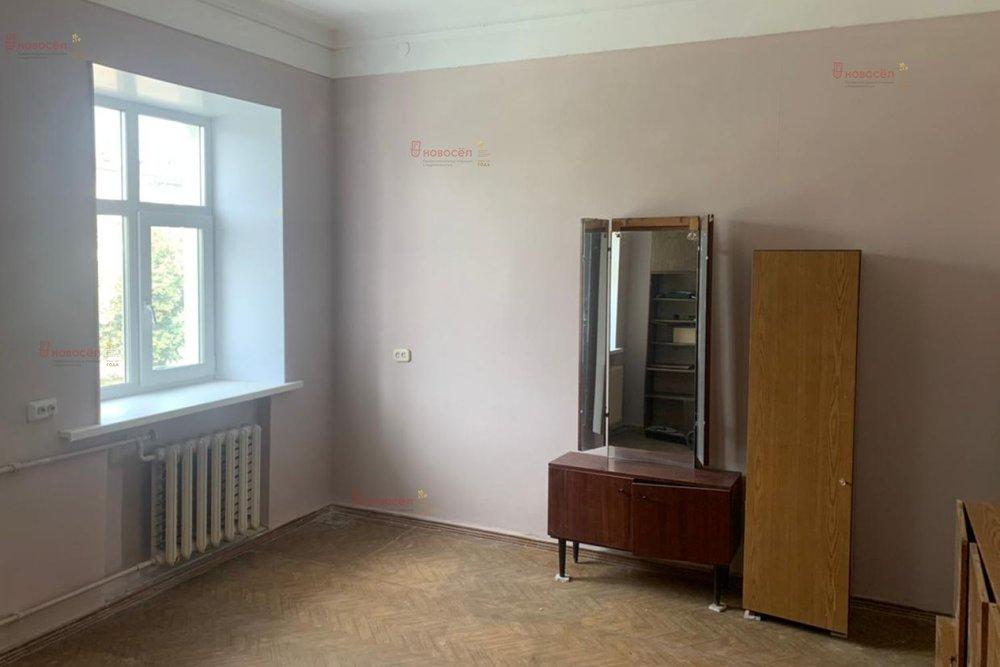 Екатеринбург, ул. Ленина, 60 (Втузгородок) - фото квартиры (5)