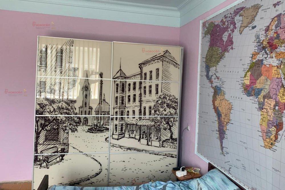 Екатеринбург, ул. Ленина, 60 (Втузгородок) - фото квартиры (8)