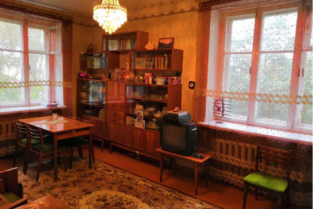Екатеринбург, ул. Первомайская, 66 (Втузгородок) - фото квартиры (3)