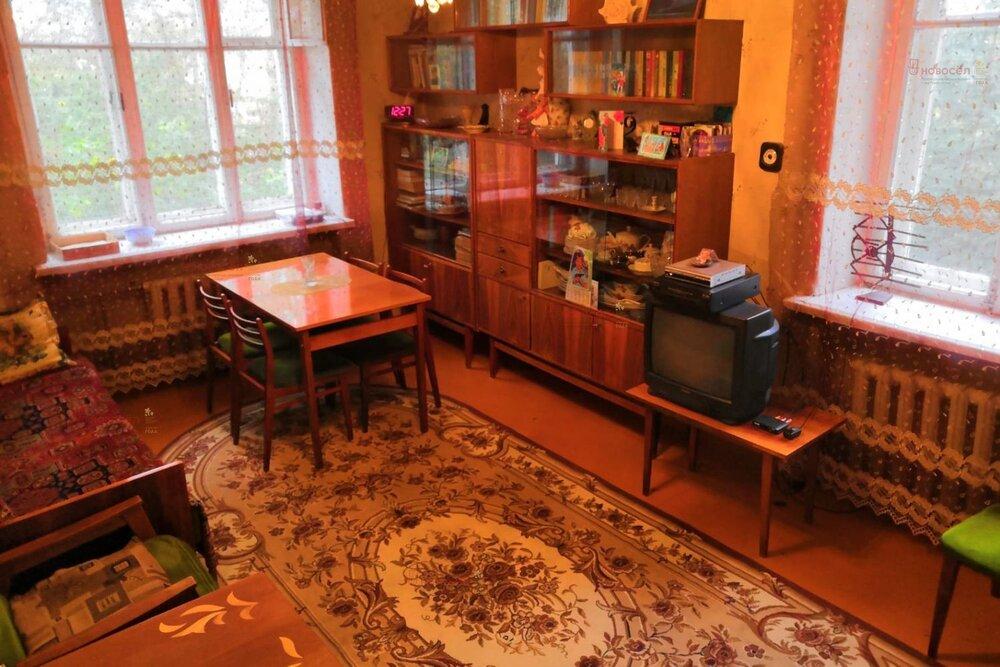 Екатеринбург, ул. Первомайская, 66 (Втузгородок) - фото квартиры (4)