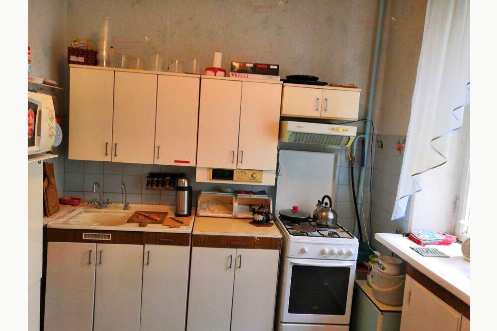 Екатеринбург, ул. Первомайская, 66 (Втузгородок) - фото квартиры (8)