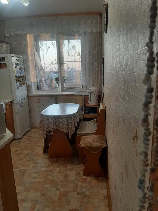 Екатеринбург, ул. Коллективный, 19 (Вторчермет) - фото квартиры (7)