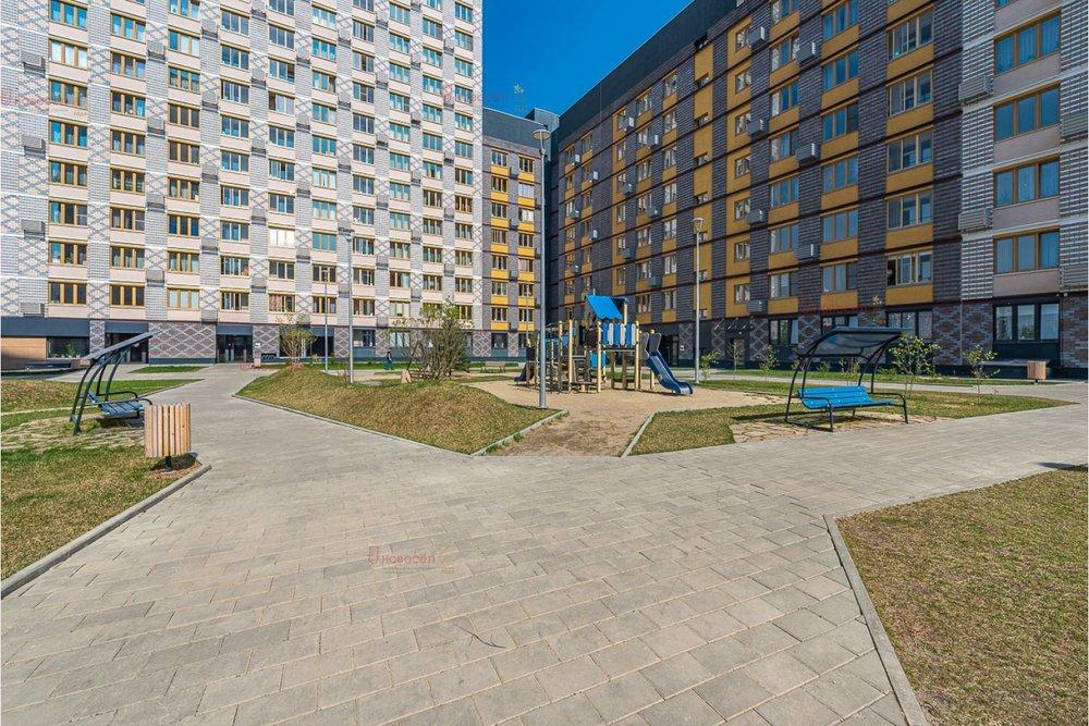 Екатеринбург, ул. Хрустальногорская, 85 (Широкая речка) - фото квартиры (4)